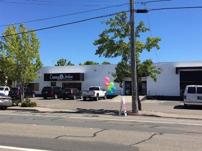 Sonoma County Commercial For Sale: 2150 Bluebell Drive