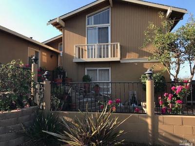 Vallejo Single Family Home For Sale: 335 Skyline Drive