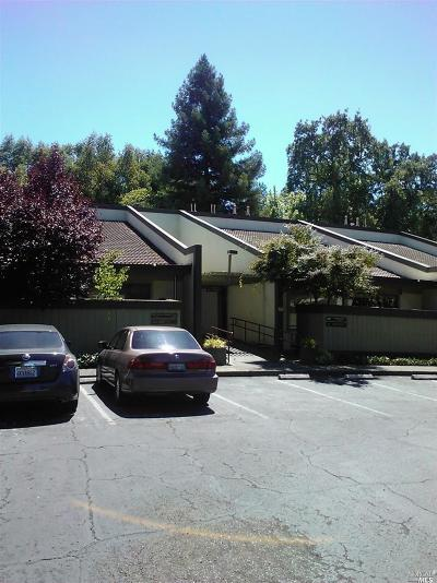 Santa Rosa CA Commercial For Sale: $309,000