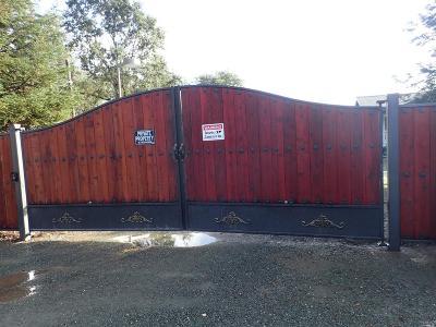 Santa Rosa Single Family Home For Sale: 3290 Somers Street