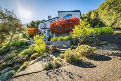 Napa Single Family Home For Sale: 2929 Conifer Court