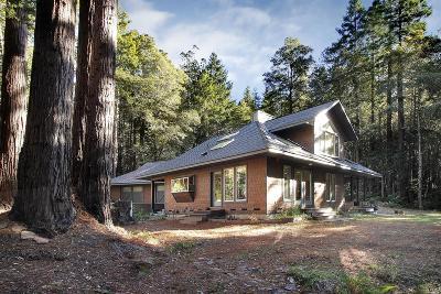 Timber Cove Single Family Home For Sale: 22152 Koftinow Drive