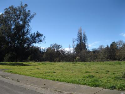 Cotati Residential Lots & Land For Sale: Eucalyptus Glen