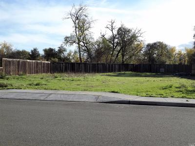 Ukiah Residential Lots & Land For Sale: 463 Riverview Drive