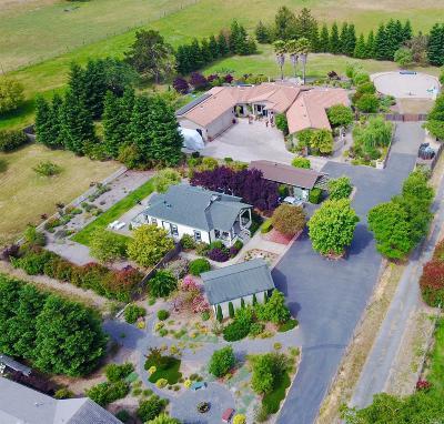 Sebastopol Single Family Home For Sale: 5787 Levie Lane