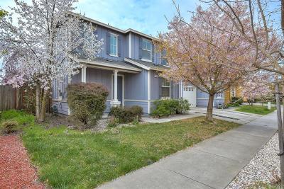 Santa Rosa Single Family Home For Sale: 2384 Tedeschi Drive
