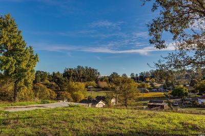Cotati Residential Lots & Land For Sale: 855 Richardson Lane