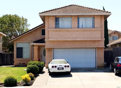 Single Family Home For Sale: 5083 Lynbrook Drive