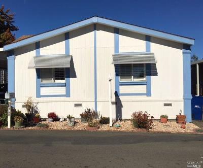 Sebastopol Mobile Home For Sale: 6700 Redwood Avenue #38