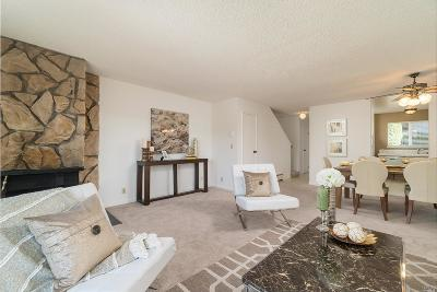 Marin County Condo/Townhouse For Sale: 10 Professional Center Parkway #10