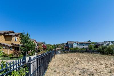 Sonoma Residential Lots & Land For Sale: 443 Casabonne Lane