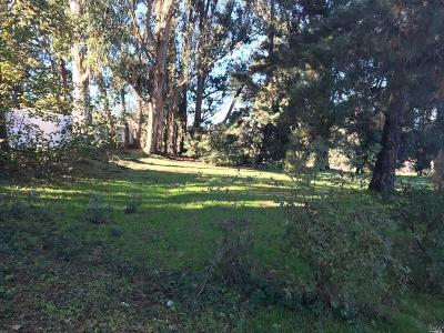 Cotati Residential Lots & Land For Sale: 8 Lund Hill Lane