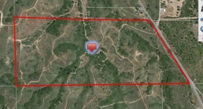 Kelseyville Residential Lots & Land For Sale: 8407 Bottle Rock Road