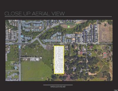 Residential Lots & Land For Sale: 1166 Kawana Terrace