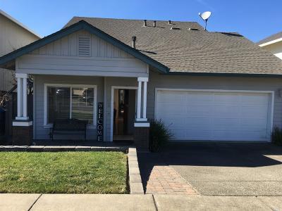 Santa Rosa Single Family Home For Sale: 1403 Snowy Cloud Way