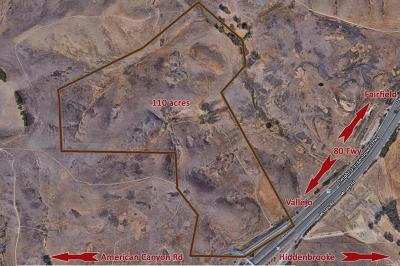 Fairfield Residential Lots & Land For Sale: 0180050030