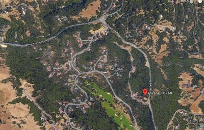 Residential Lots & Land For Sale: 3950 Silver Fox Court