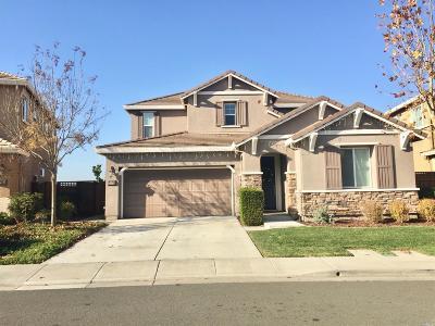 Vallejo CA Single Family Home For Sale: $619,000