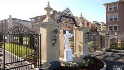 Vallejo CA Condo/Townhouse For Sale: $385,000