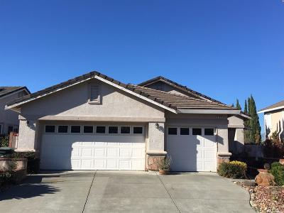 Vallejo CA Single Family Home For Sale: $470,000
