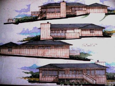 Mendocino County Single Family Home For Sale: 14821 Navarro Way
