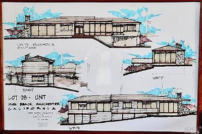 Mendocino County Single Family Home For Sale: 46615 Alta Mesa Road