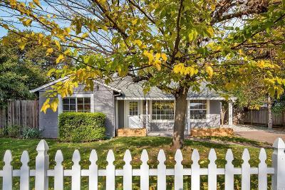 Novato Single Family Home For Sale: 1316 Olive Avenue
