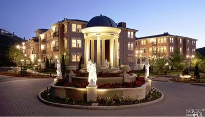 Vallejo Condo/Townhouse Contingent-Show: 1225 Symphony Way