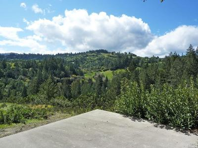 St. Helena Residential Lots & Land For Sale: Spring Mountain Road