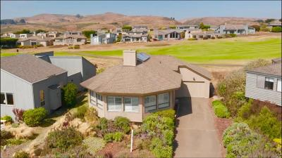 Bodega, Bodega Bay Single Family Home For Sale: 21042 Heron Drive