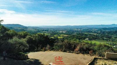 Napa Residential Lots & Land For Sale: 6111 Wild Horse Valley Road