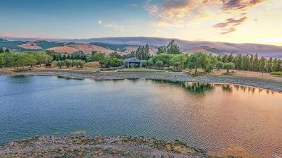 Sonoma Farm & Ranch For Sale: 24120 Arnold Drive