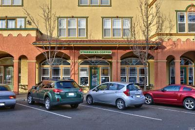 Sonoma County Commercial Lease For Lease: 1001 McClelland Drive