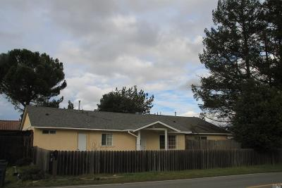 Single Family Home For Sale: 24300 Foothill Boulevard
