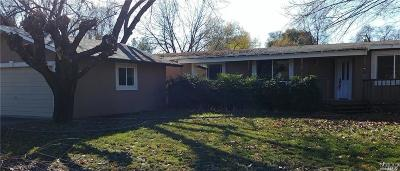 Hidden Valley Lake Single Family Home For Sale: 19863 Mountain Meadow Road North