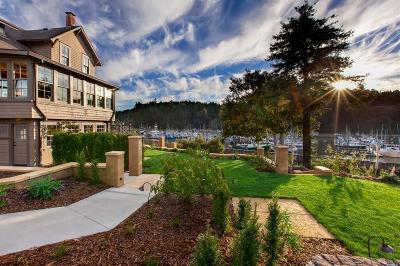 Lake County, Marin County, Mendocino County, Napa County, Sonoma County Commercial For Sale: 500 Casa Del Noyo Drive