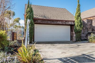 Marin County Single Family Home For Sale: 37 Milland Drive
