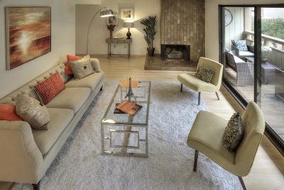 San Rafael Condo/Townhouse For Sale: 432 Sylvia Way
