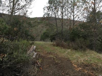 Napa Residential Lots & Land For Sale: 16 Fawn Court
