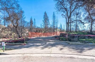Santa Rosa Residential Lots & Land For Sale: 3720 Deauville Place