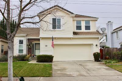 Fairfield Single Family Home For Sale: 755 Glacier Way