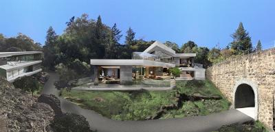 Napa Residential Lots & Land For Sale: 114 Woodland Drive