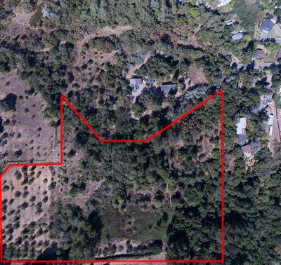 Sonoma County Residential Lots & Land For Sale: Guisti Road