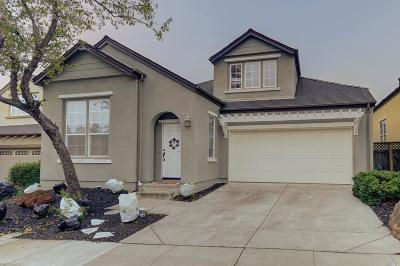 Vallejo Single Family Home For Sale: 5058 Staghorn Drive