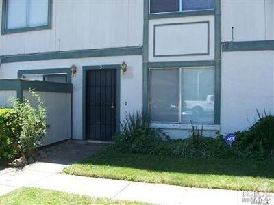 Vacaville Condo/Townhouse For Sale: 1961 Aletha Lane #3