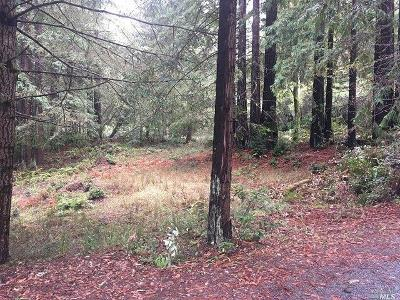 Jenner Residential Lots & Land For Sale: 22074 Timber Cove Road