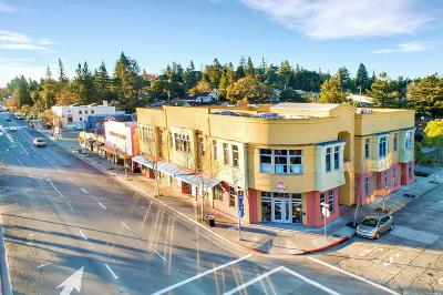 Sebastopol Commercial Lease For Lease: 200 South Main Street #110