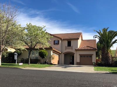 Fairfield Single Family Home For Sale: 1734 River Oaks Cir Circle