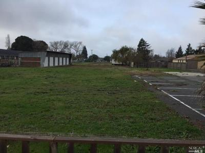 American Canyon Residential Lots & Land For Sale: 3657 Broadway Street