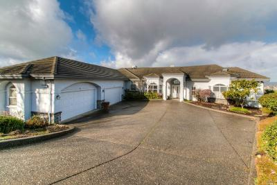 Petaluma Single Family Home For Sale: 1012 Cohen Court